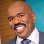 Steve Harvey's Talk Show Renewed for Second Season