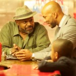 The Pulse of Entertainment: Sheldon Candis' 'LUV,' Starring Common, in Theaters January 18