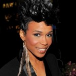 Michelle Williams, Former Destiny's Child, Joins 'Fela!' Tour