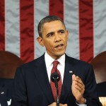 President Obama's State of the Union Set for Feb. 12