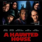Marlon, Essence and Cedric Choose 'A (Hilarious) Haunted House'