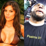 Wes Welker's Wife Anna Apologizes for Ray Lewis Rant