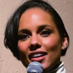 Alicia Keys to Sing National Anthem at the Super Bowl