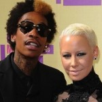 Wiz Khalifa, Amber Rose Already Married?