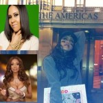 Exclusive: Erica Mena ('Love & Hip Hop') Confronts Angela Yee ('The Breakfast Club')