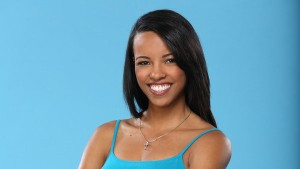 Robyn Howard - The Bachelor - Season 17