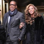 Beyonce & Jay-Z Bring Hollywood Glitz to Inauguration (Photos & Video)