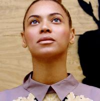 beyonce looking up200