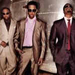 Boys II Men, New Kids, 98 Degrees Announce Tour