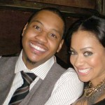 Carmelo and LaLa Anthony on the Rocks? Wendy Thinks So (Watch)