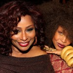 Chaka Khan, Halle Berry, More Celebrated At BET Honors (Pics)