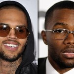Update: Chris Brown Investigated for Alleged Frank Ocean Assault