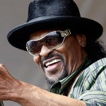 DC to Build Pavilion Named After Go-Go Icon Chuck Brown (Pics)