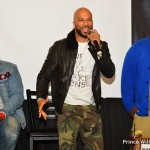 Monday Snaps: Common & Cast Attend ATL 'LUV' Screening