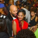 Tuesday Snaps: Common Shows Rumored Girlfriend Affection
