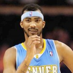 Four Quick Questions with Corey Brewer of the Denver Nuggets
