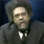 Cornel West 'Upset' Obama Used MLK Bible at Inauguration (Watch)