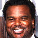 Craig Robinson of 'The Office' to Produce, Star in Own NBC Comedy