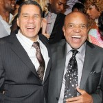 Jesse Jackson to Honor NY Gov. Patterson, Berry Gordy & Willie Gary at Wall St. Project Economic Summit