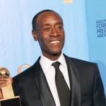 Cheadle Backstage at Globes: 'No Nig**r Questions, Please' (Audio)