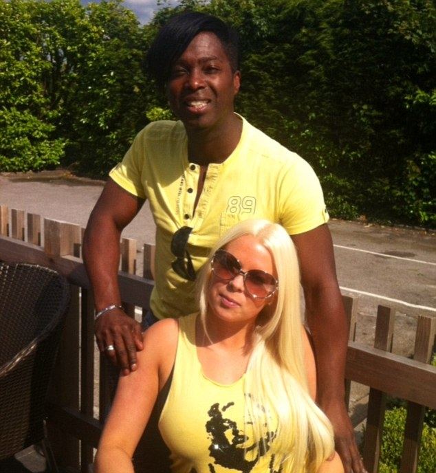 donovan nelson & wife