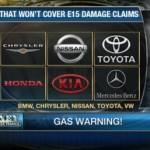DO NOT USE E-15 GAS! (Video)