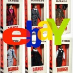 'Django' Toys Taken Off of eBay