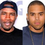 Frank Ocean Diss Caused Chris Brown to Swing First – Eyewitness
