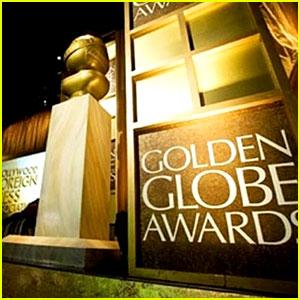 golden globes (award - statue)