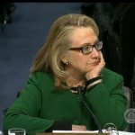 Hillary Clinton Goes Toe to Toe with Republicans During Benghazi Hearing (Video)