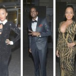 Tuesday Snaps: Celebs Attend Hip Hop Inaugural Ball