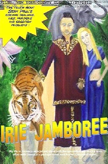 irie jamboree
