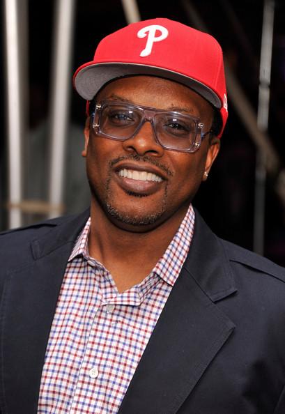 Rap DJ-actor Jazzy Jeff is 51