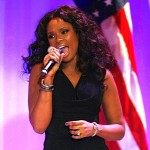 Jennifer Hudson Serenades Obamas with Al Green (Watch)