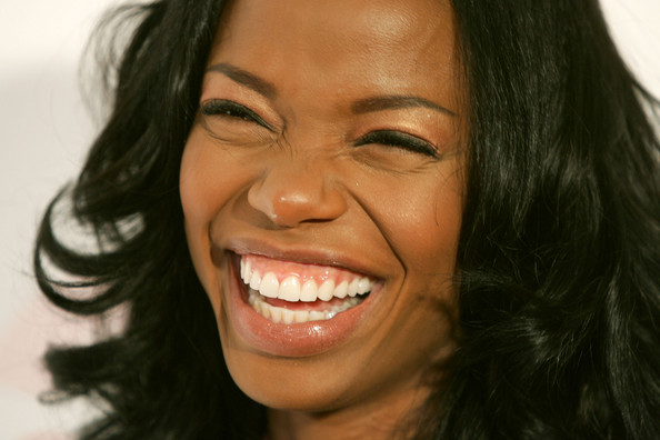 "Actress Jill Marie Jones (""Girlfriends"") is 41"