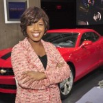 Robertson Treatment Syndicated Column (RTSC): The Power Series Meets the Auto Industry's Jocelyn Allen