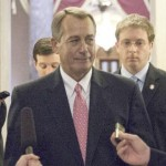 The House Joins Senate in Approving Fiscal Cliff Deal; Obama will Sign (Video)