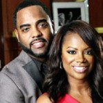 Kandi Burruss Blogs About Engagement to Todd Tucker and Pre-Nup