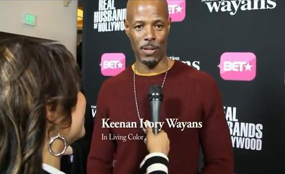 keenan ivory wayans