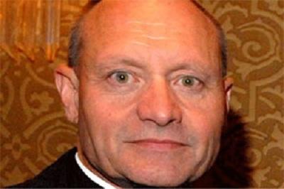 Monsignor Kevin Wallin