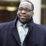 Kwame Kilpatrick: Back to Jail … for the Weekend