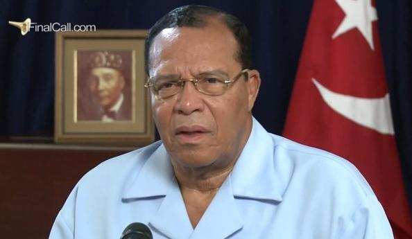 louis farrakhan (screenshot)
