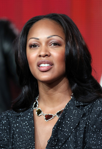 Phenomenal Meagan Good Calls 39Deception39 Role 39Victory39 Over Haters Audio Hairstyles For Women Draintrainus