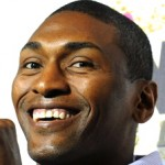 Metta World Peace Developing Prank-Themed TV Series