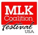 mlk coalition festival