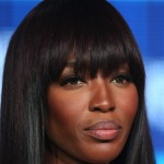 Naomi Campbell Asked Point Blank: How is 'The Face' Different From 'Top Model'?