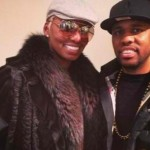 Monday Snaps: NeNe Leakes & More Celebs