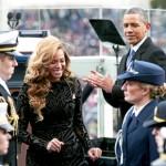 GOP Blames Obama for Beyoncé Lip-Sync (Yes, it's a Joke … We Think)