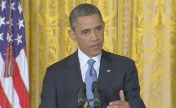 obama (debt ceiling press conference)