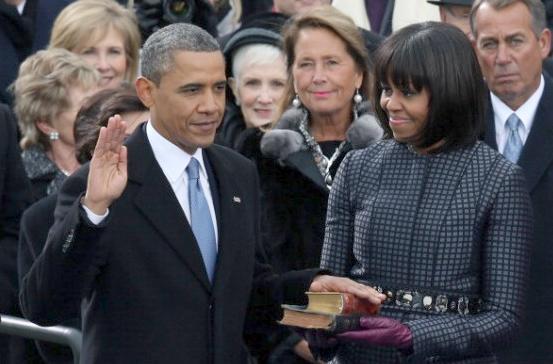 obama (public oath)